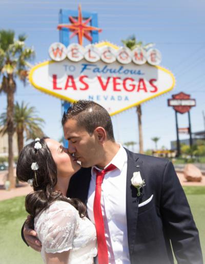 Las Vegas Photo Tour